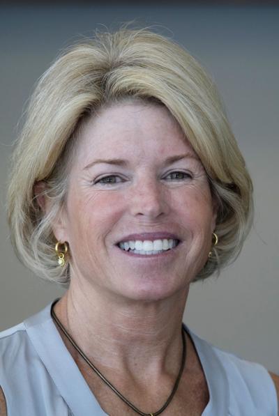 Ann Parker Gottwald