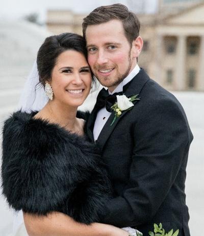 Kathleen Melnick & Brett Corsello