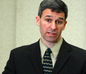 Cuccinelli says public colleges can't protect gays