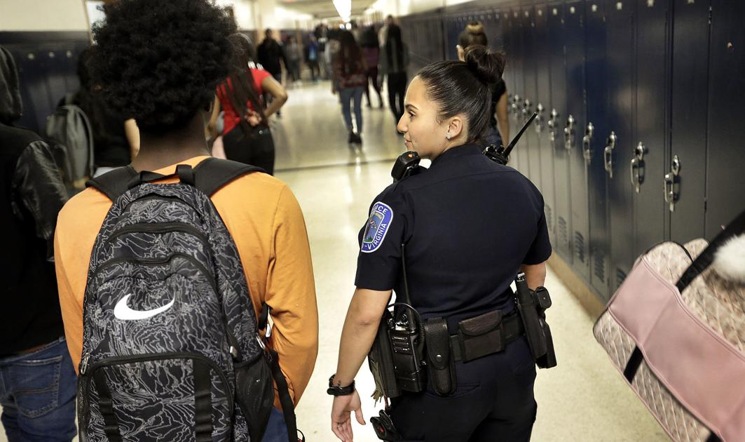 'It could be us': With more threats, Richmond-area schools increase security efforts