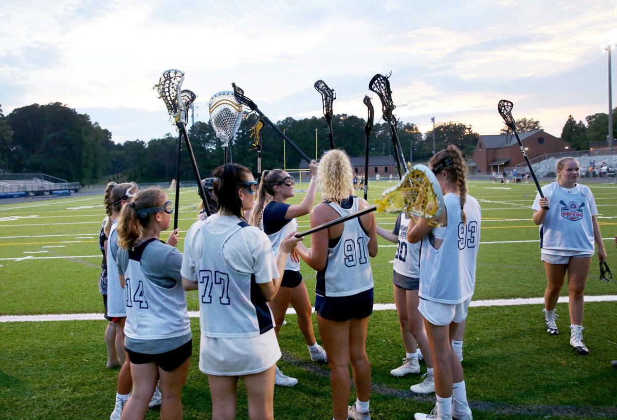 girls lacrosse season