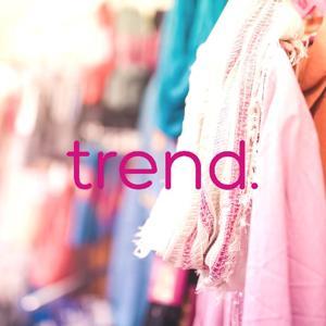 trend.