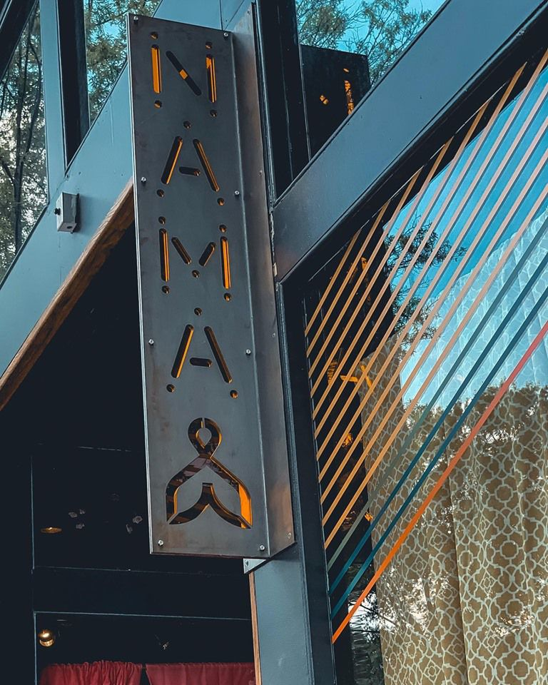 Nama A New Indian Restaurant From The Kabana Rooftop