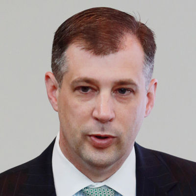 Michael B. Gill