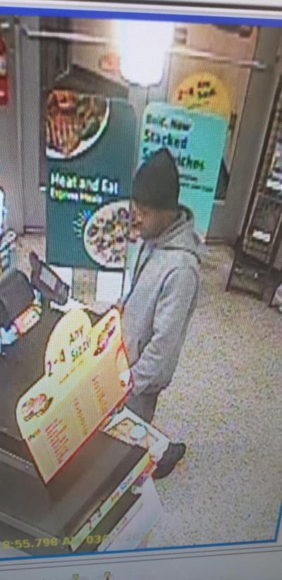 wawa robbery suspect