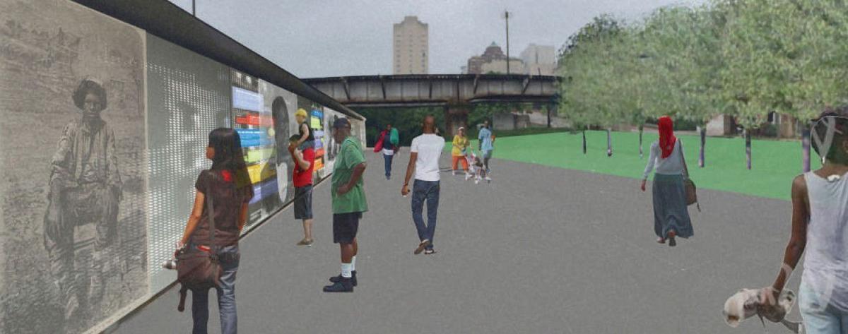 Shockoe Bottom Memorial Park_Artist rendering.jpg