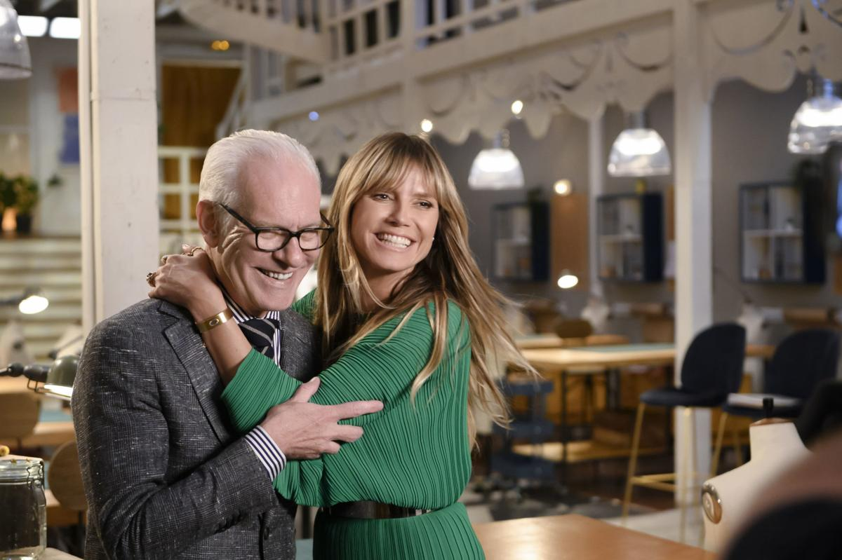 Richmond Fashion Designer Martha Gottwald Cast On Heidi Klum And Tim Gunn S Making The Cut Premiering Friday On Amazon Entertainment Richmond Com