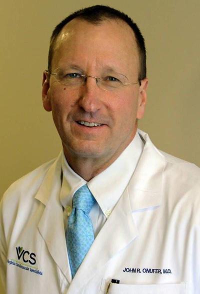 John R. Onufer, MD, FACC