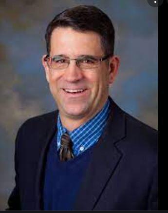 Deputy Powhatan Commonwealth's Attorney Robert Cerullo