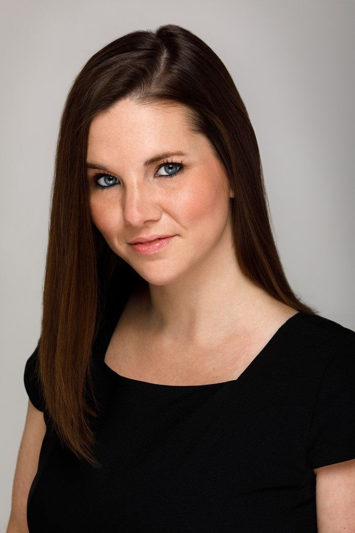 Henrico Finance Director Meghan Coates