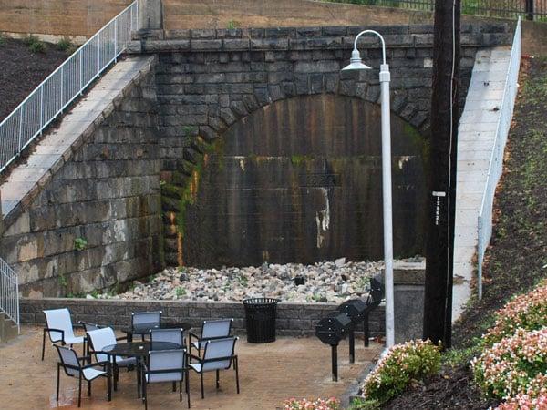 Where am I RVA? Church Hill Train Tunnel & Where Am I RVA? Church Hill Train Tunnel | Arts-entertainment ...