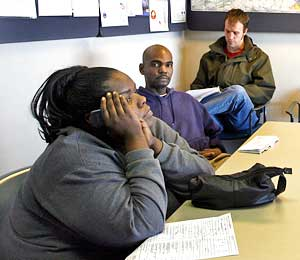 Know the rules governing unemployment benefits -- and how to get them