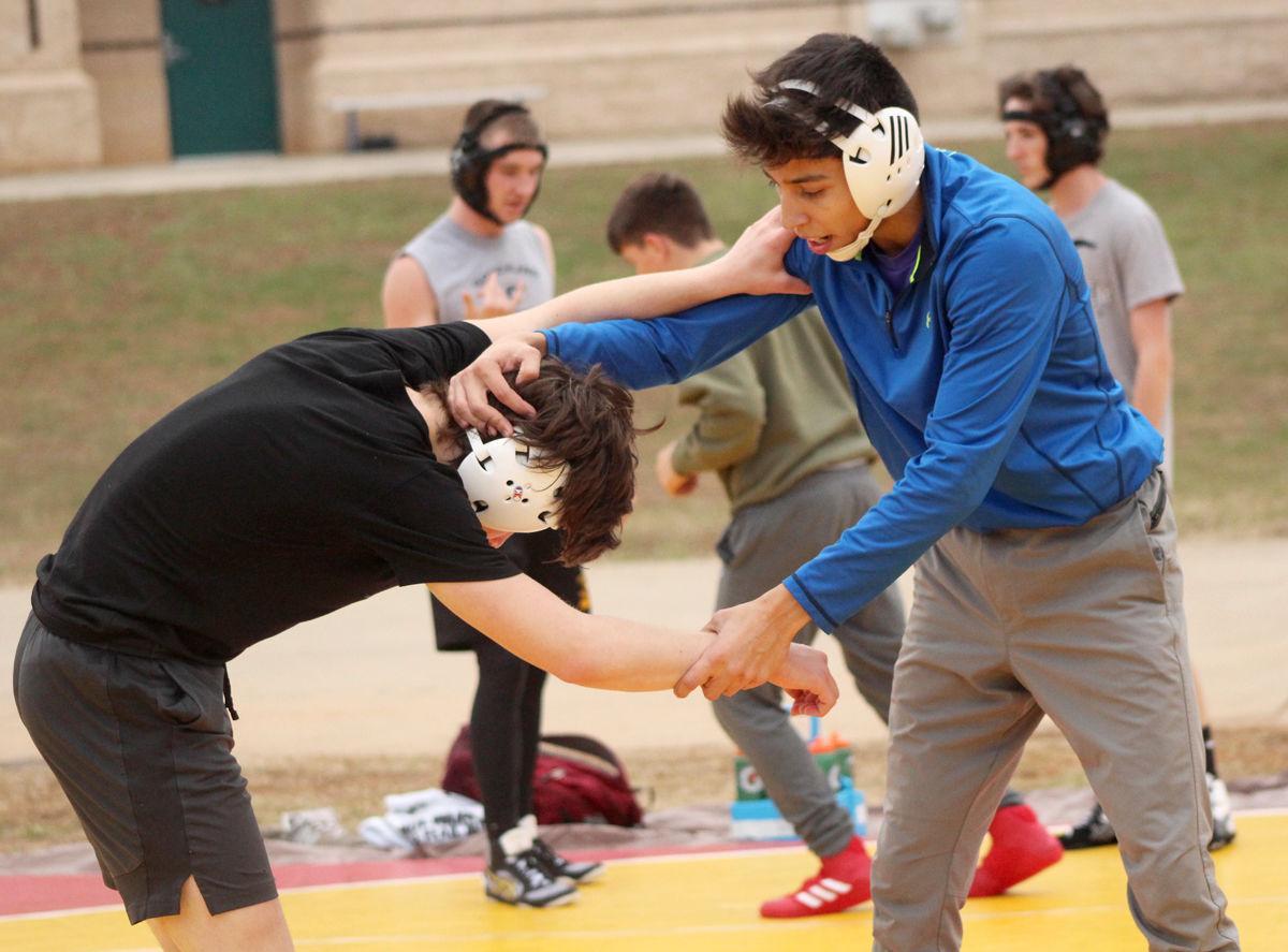 Goochland wrestling