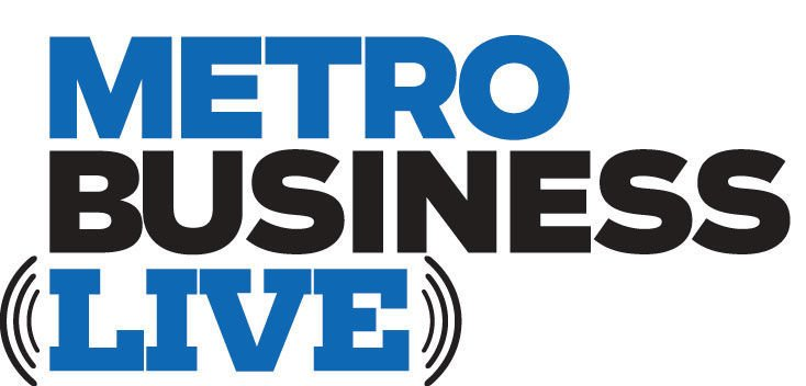 Metro Business Live logo