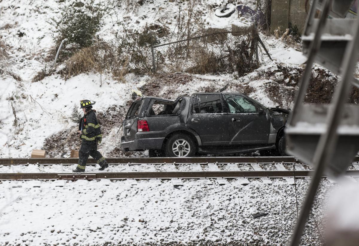 Sunny and warmer outlook follows Richmond's third snowstorm