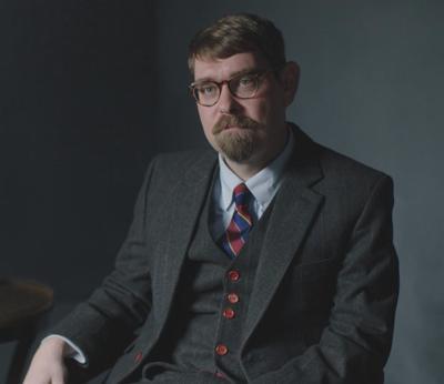 Barton A. Myers