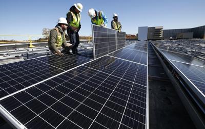 Solar Energy and Schools