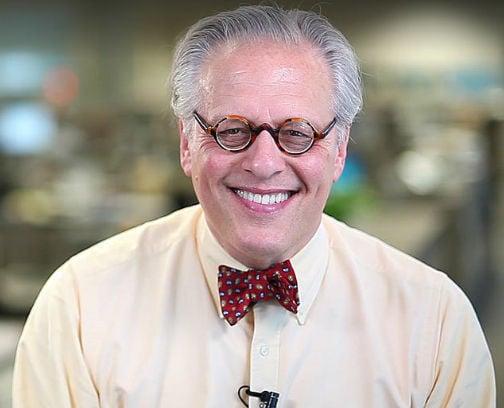 Jeff Schapiro
