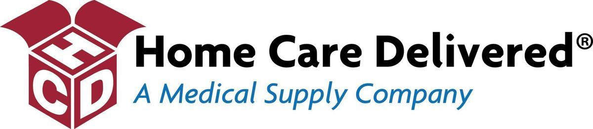 Home Care Delivered logo