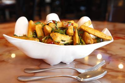Food Open On Christmas Eve.Richmond Restaurants Open On Christmas Eve And Christmas Day