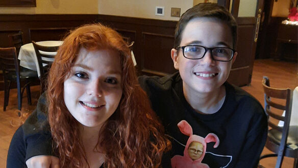Siblings remembered for energy, smiles they brought to a room