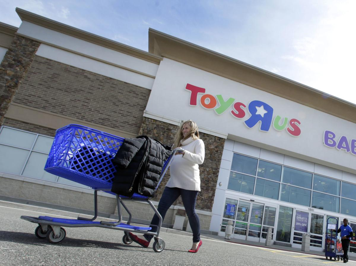 Toys r us store liquidations sales to begin friday local toys r us store liquidations sales to begin friday falaconquin