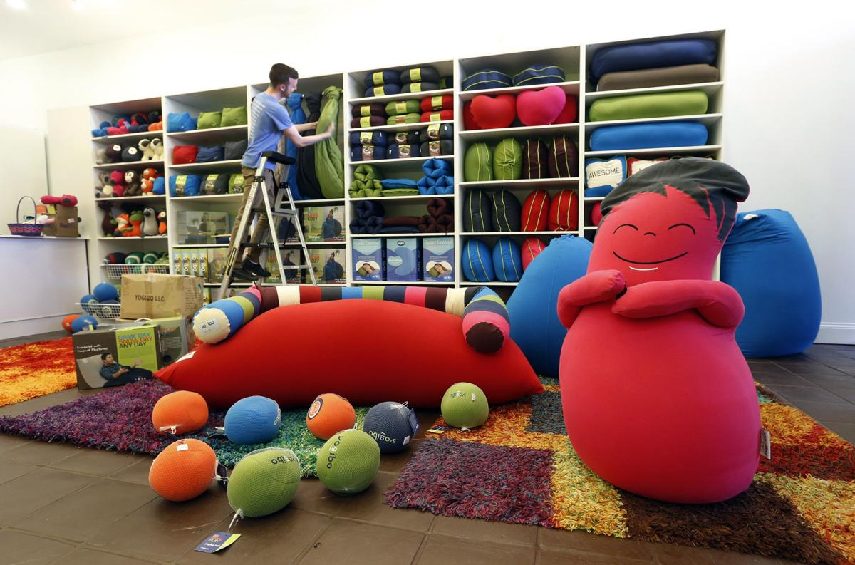 Bean Bag Store Opening In Short Pump Town Center