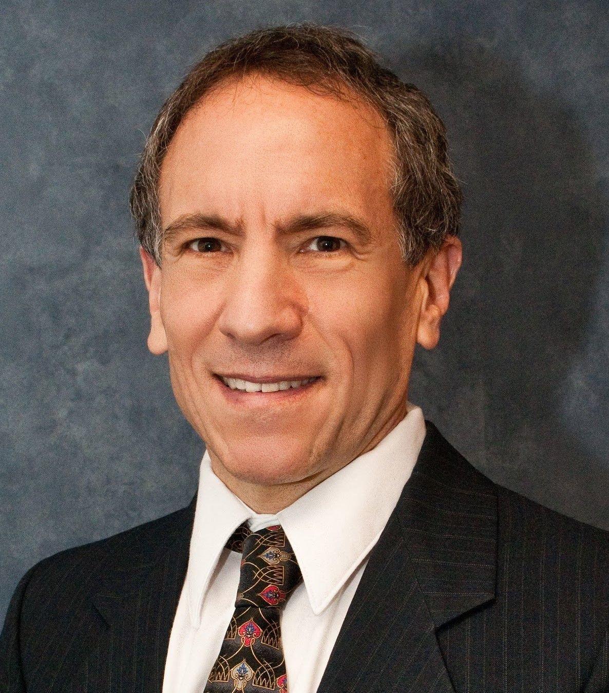 Joseph Gianfortoni Headshot