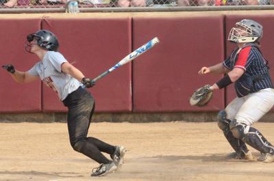 Powhatan softball