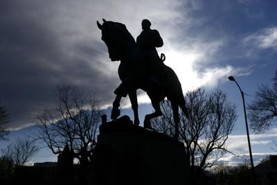 Lee statue, Charlottesville