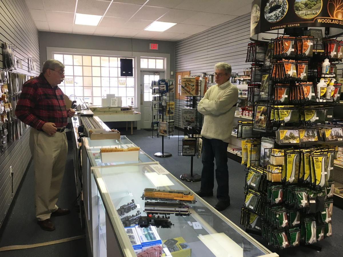 fe950b219a Biz Buzz  Todd s Hobbies store in Midlothian closing at end of ...