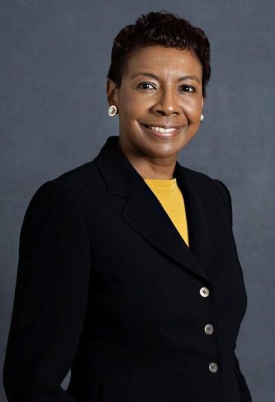 Gwendolyn Perkins, PhD