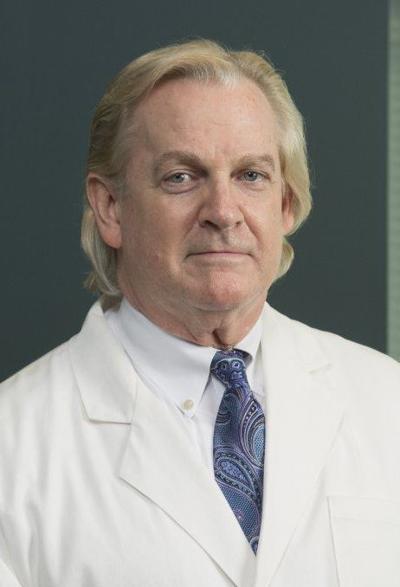Dr. Robert Quarles