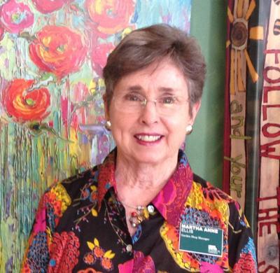 Martha Anne Ellis