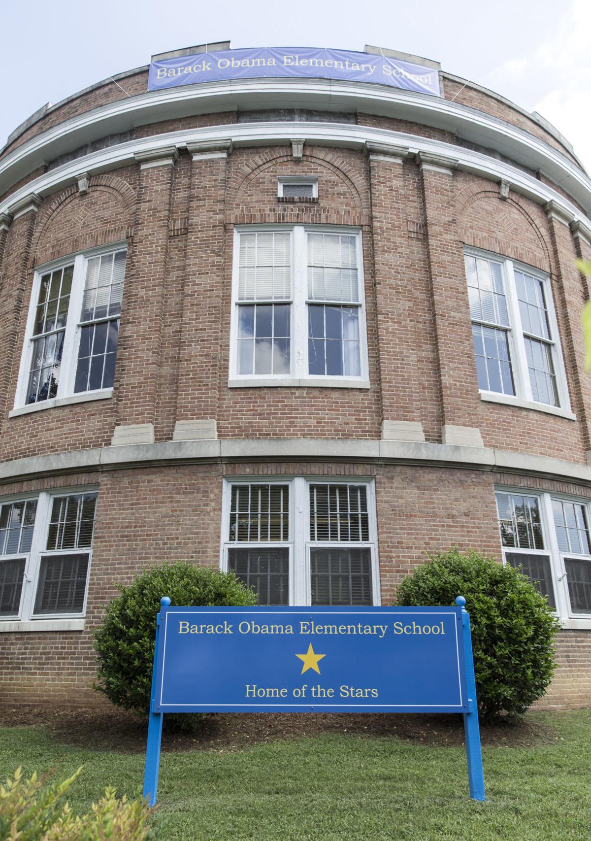 Obama Elementary School