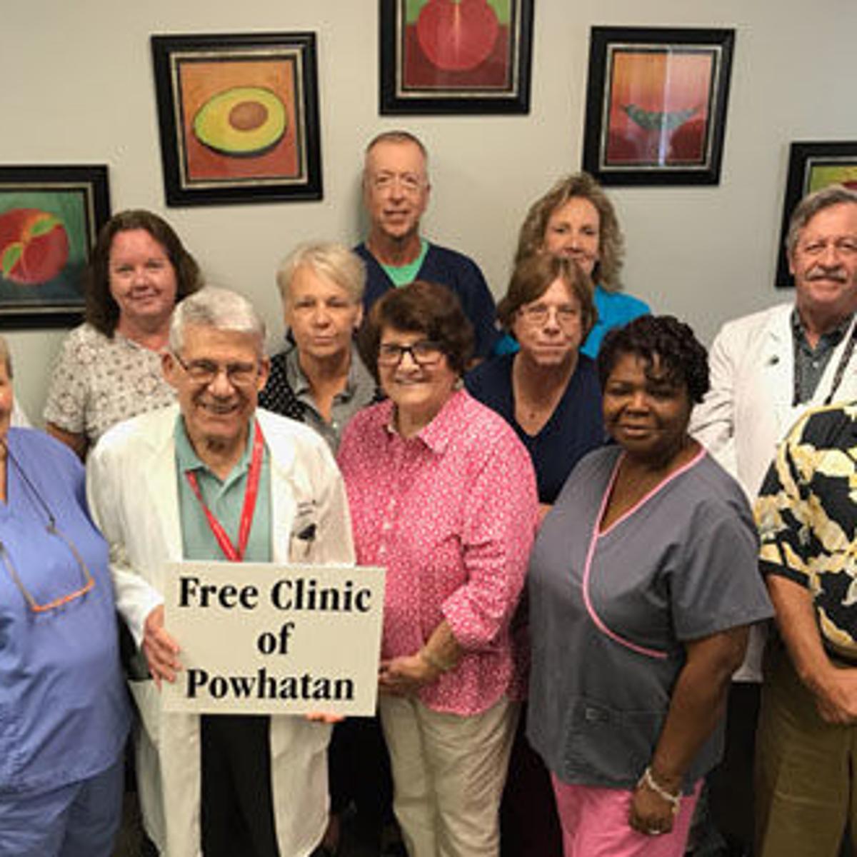 Free Clinic of Powhatan celebrates 10th anniversary | Powhatan Today