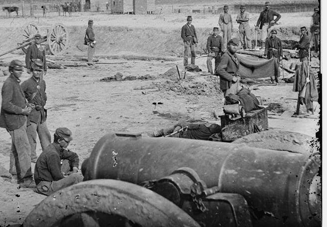 A closer look at how we see the Civil War | News | richmond com
