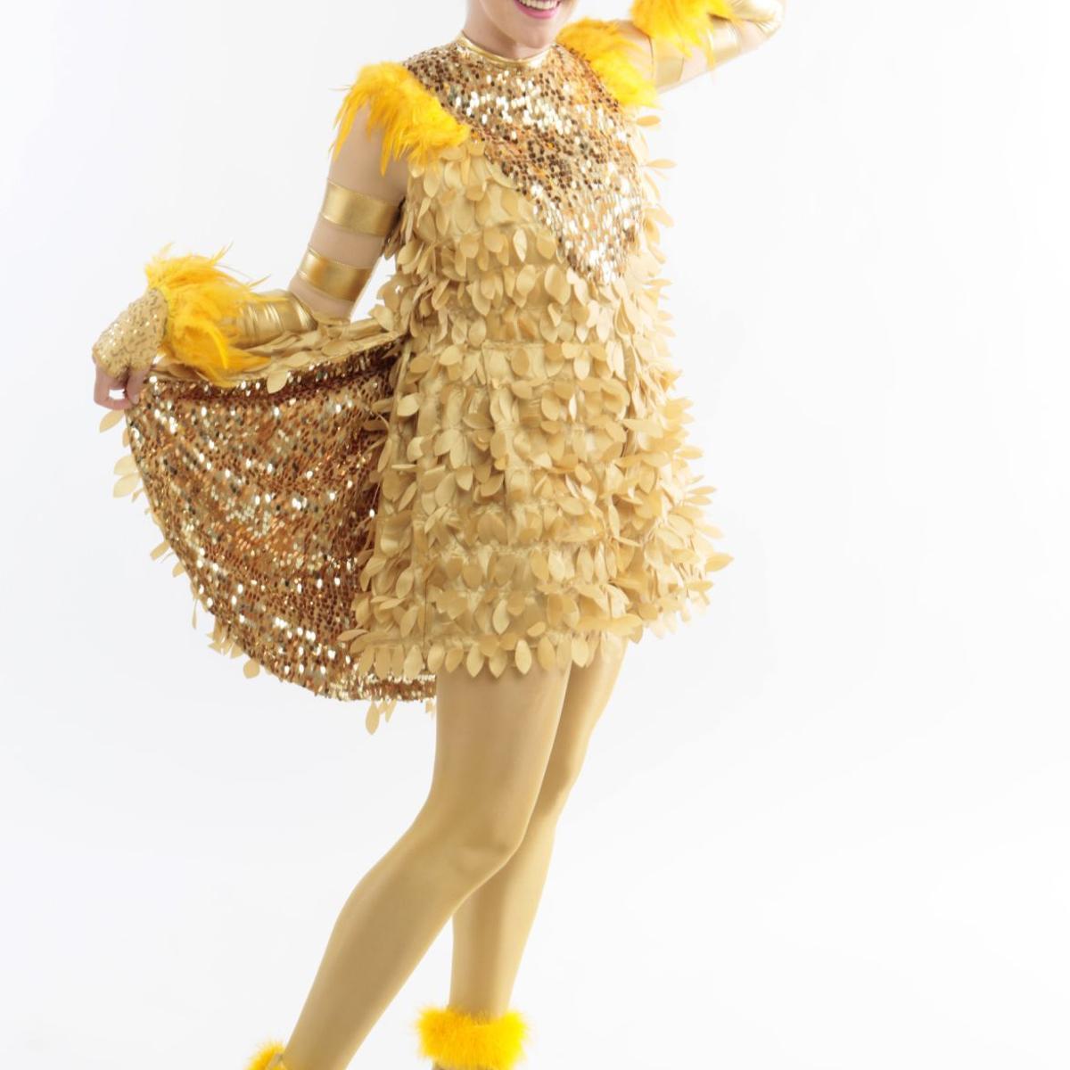 9763888e Theater review: 'The Golden Goose' | Entertainment | richmond.com