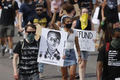 Racial Injustice Colorado