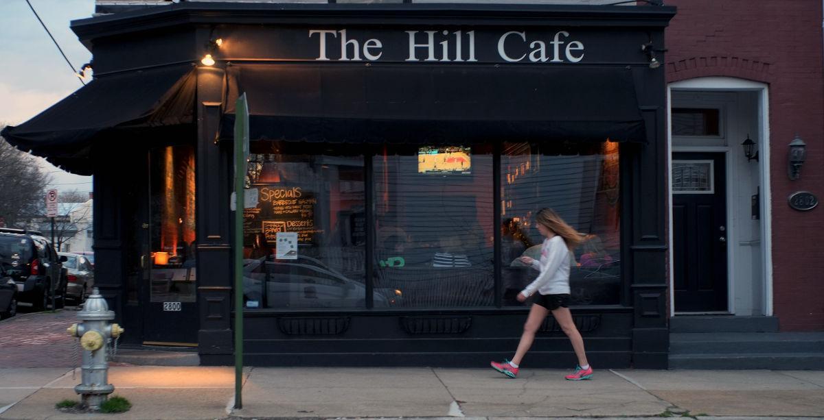 Restaurant Jobs In Richmond Hill
