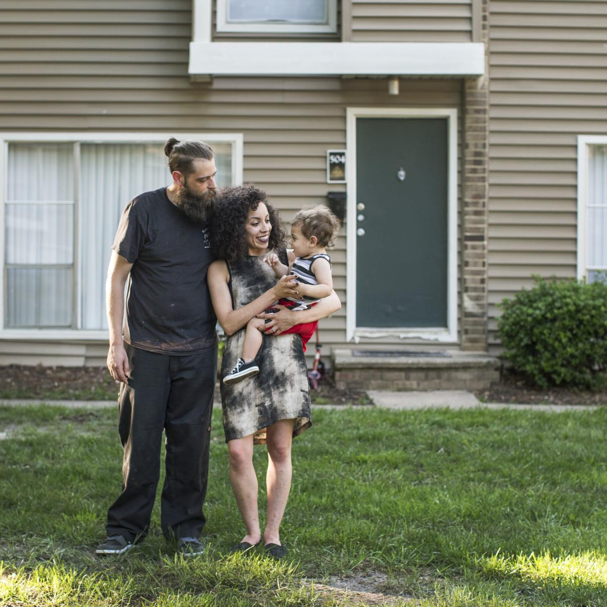 Rents Have Risen More Than 30 Percent In Parts Of Richmond Since