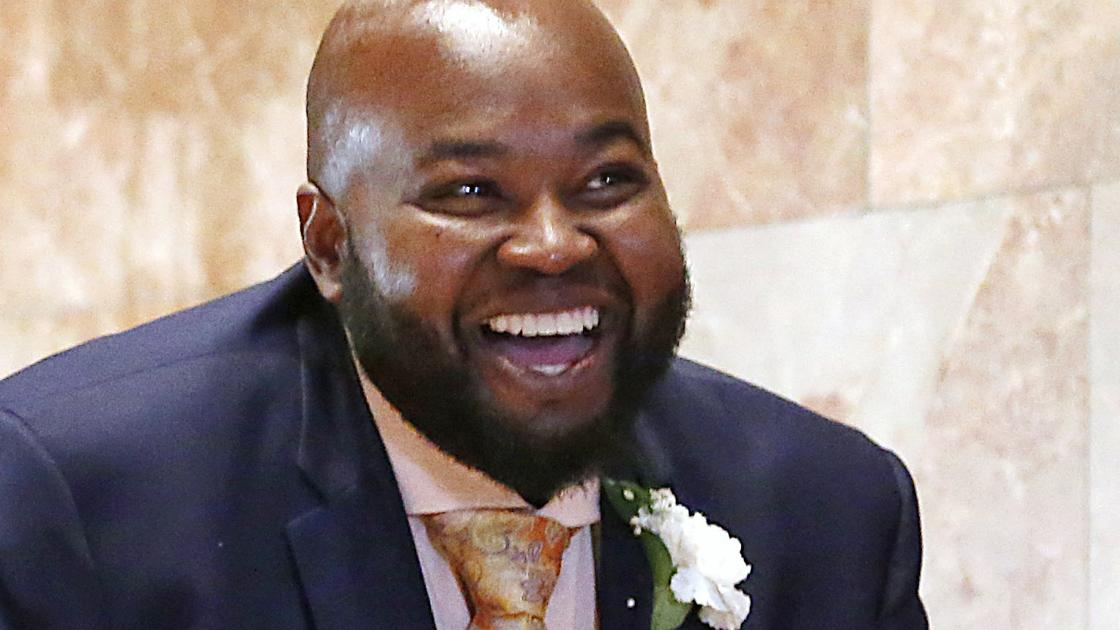 Richmond Public Schools teacher is named Virginia Teacher of the Year