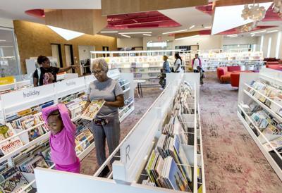 Fairfield Area Library