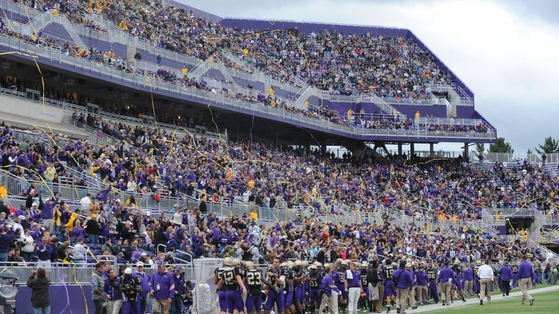 JMU, Liberty, ODU could be moving to new conferences - Richmond.com