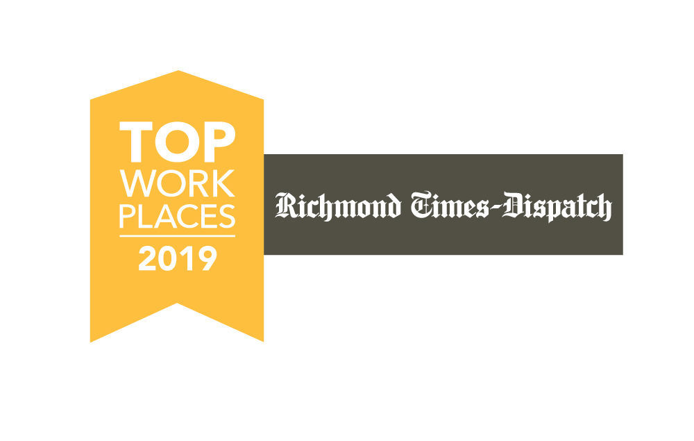 2019 Top Workplaces