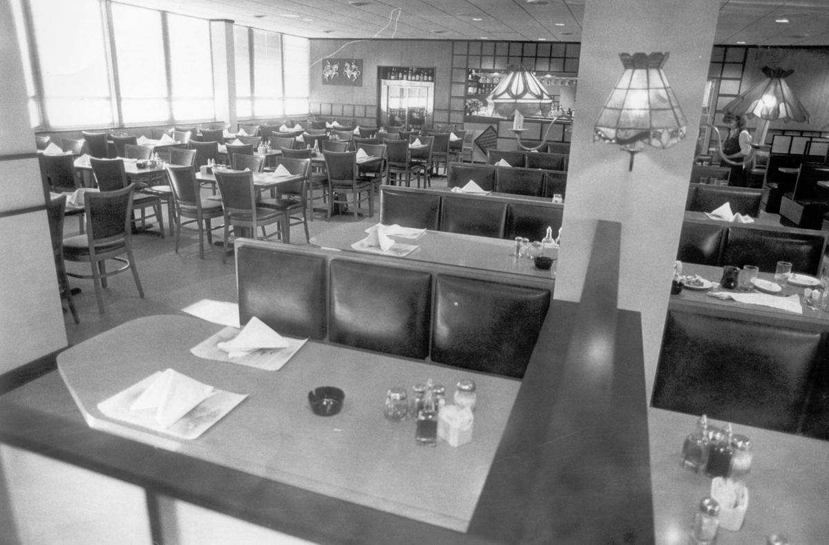 PHOTOS Old school Richmond restaurants from the Times Dispatch