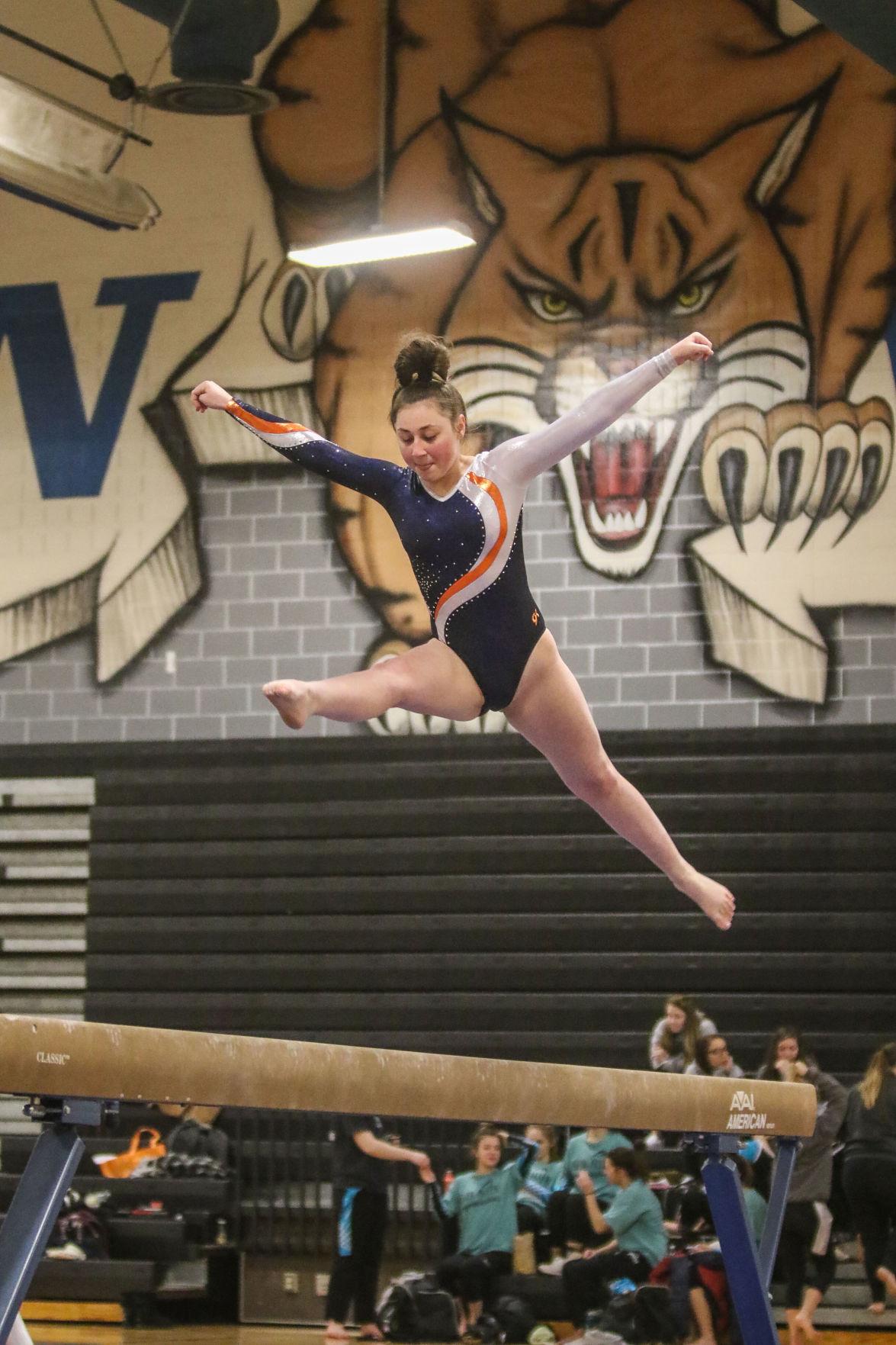 Gymnastics A