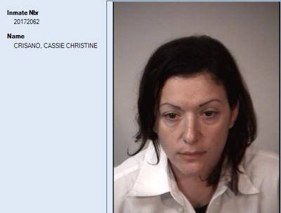 Cassie Christine Crisano (trial copy)