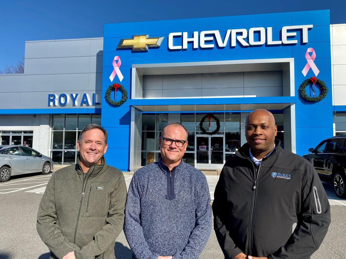 Royal Chevrolet Dealership In Richmond Sold To North Carolina Auto Group Business News Richmond Com