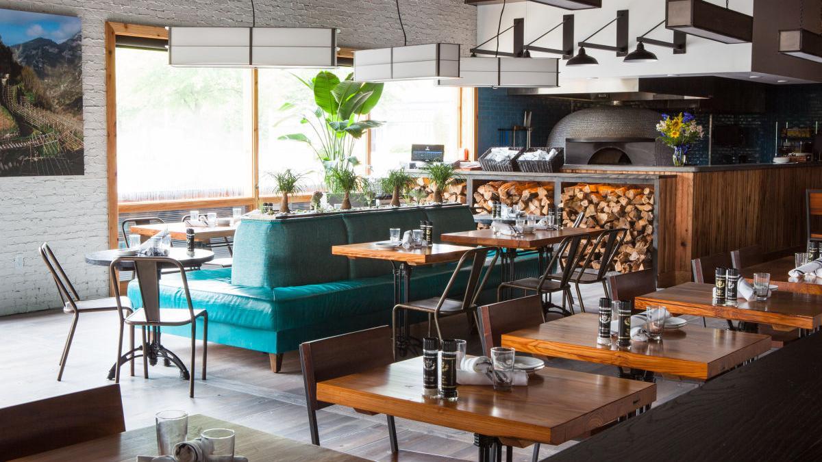 Tazza Kitchen In Midlothian Is Now Open Restaurant News Richmond Com